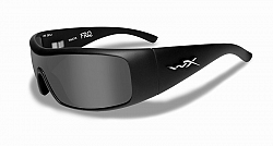 Napszemüveg Wiley X WX  FRQ Polarized Smoke Grey - füst szürke