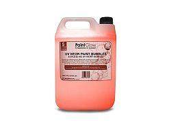 PGW UV Neon Narancssárga Buborékfújó folyadék 5l
