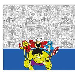Procos Abrosz Avengers