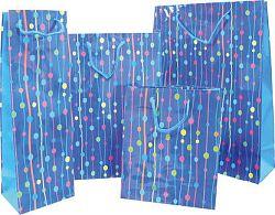 Procos Ajándék táska - kék 300 x 120 x 410 cm