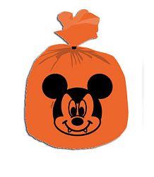 Procos Dekoráció tasak - Mickey Halloween