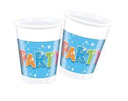 Procos Poharak party 8 db