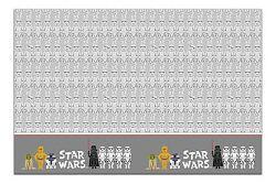 Procos Star Wars Abrosz