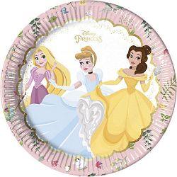 Procos Tányérok - Disney Hercegnők