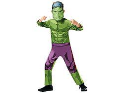 Rubies Gyermek jelmez - Hulk Méret - gyermek: S