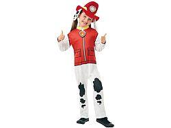 Rubies Gyermek jelmez - Mancs őrjárat - Marshall Méret - gyermek: S