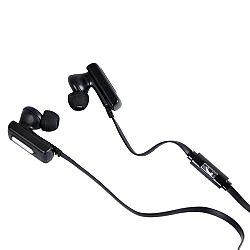 Sport fülhallgató bluetooth-szal inSPORTline Anval