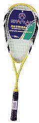 Squash ütő Spartan Titan Power