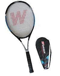 Teniszütő WORKER Alu-grafit