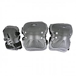 Testvédő szett Spartan Coolmax - 6 részes
