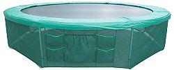 Trambulin alatti védőháló inSPORTline 366 cm