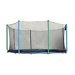 Trambulin védőháló inSPORTline 244 cm