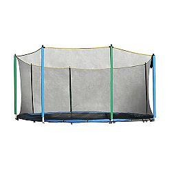 Trambulin védőháló inSPORTline 366 cm