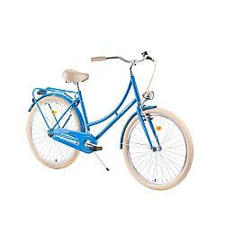 Városi kerékpár DHS Citadinne 2632 26