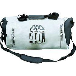 Vízálló táska Aqua Marina Duffle Style Dry Bag 40l