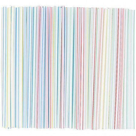 Amscan Szívószálak - színes 150 db