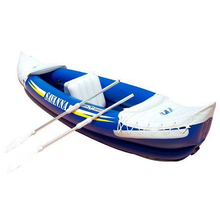 Felfújható kajak Aqua Marina Savanna