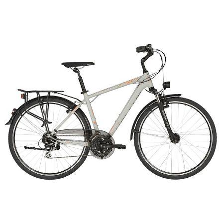 Férfi trekking kerékpár KELLYS CARSON 60 28