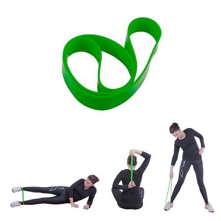 Fitness gumiszalag inSPORTline Hangy 27,5 cm Erős