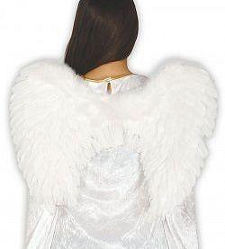 Guirca Fehér angyalszárnyak