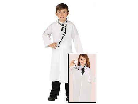 Guirca Gyermek jelmez - Orvos Méret - gyermek: XL