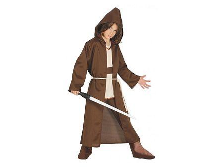 Guirca Gyermek jelmez - Star Wars Jedi Méret - gyermek: L