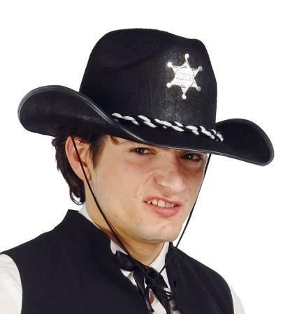 Guirca Seriff kalap