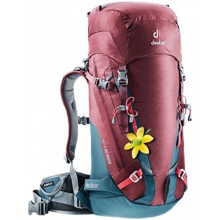 Hegymászó hátizsák DEUTER Guide 30+ SL