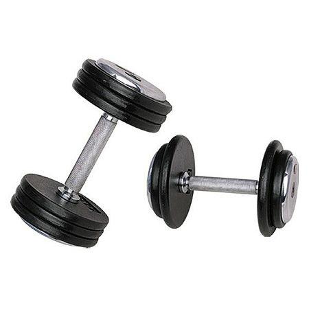 Kézisúlyzó inSPORTline 45 kg