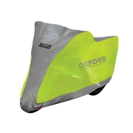 Motorponyva Oxford Aquatex Fluo XL