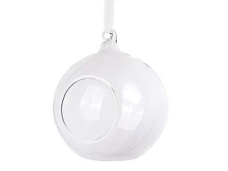 PartyDeco Dekoráció - Üveg gömb