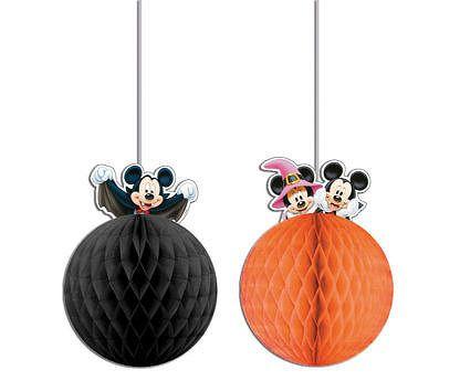 Procos Függő dekoráció - Mickey Halloween