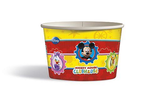 Procos Papírkosarak - Mickey Mouse 8 db
