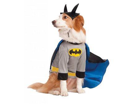 Rubies Jelmez kutyáknak - Batman Méret - gyermek: XXL