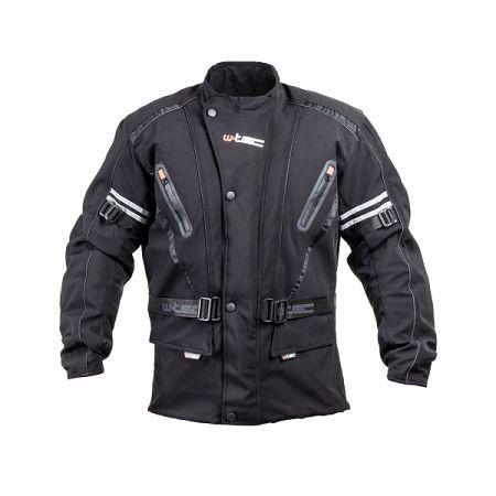 Softshell motoros kabát W-TEC Rokosh GS-1758