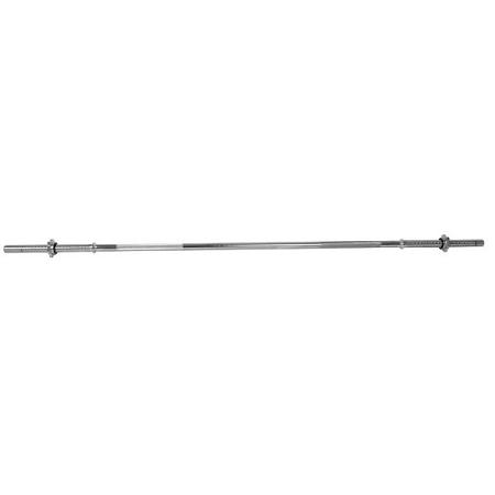Súlyzórúd inSPORTline 160cm / 30mm